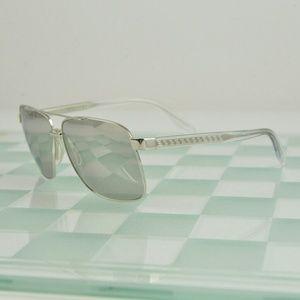 Versace MOD 2174 1000/6G 59-13-145 3N Sunglasses